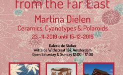 Whispers from the Far East – Exhibition