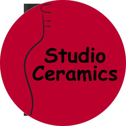 Studio Ceramics Logo